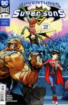 Adventures Of The Super Sons #3