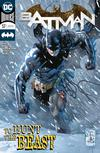 Batman Vol 3 #57 Cover A Regular Tony S Daniel Cover