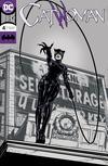 Catwoman Vol 5 #4 Cover A Regular Joelle Jones Enhanced Foil Cover