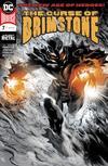 Curse Of Brimstone #7 Enhanced Foil Cover