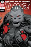 Damage Vol 2 #10 Enhanced Foil Cover