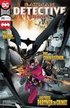 Detective Comics Vol 2 #991 Cover A Regular Carmine Di Giandomenico Cover