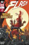 Flash Vol 5 #57 Cover A Regular Dan Mora Cover