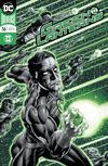 Green Lanterns #56 Cover A Regular Mike Perkins Enhanced Foil Cover
