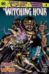 Justice League Dark And Wonder Woman Witching Hour #1 Cover A Regular David Yardin Cover (Witching Hour Part 5)
