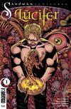 Lucifer Vol 3 #1 Cover B Variant Kelley Jones Cover