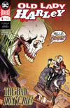 Old Lady Harley #1 Cover A Regular Mauricet Cover