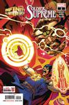 Infinity Wars Soldier Supreme #2