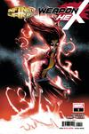 Infinity Wars Weapon Hex #1 Cover A Regular Humberto Ramos Cover