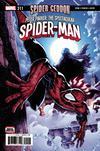 Peter Parker Spectacular Spider-Man #311 (Spider-Geddon Tie-In)