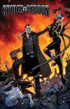 Spider-Geddon #2 Cover A 1st Ptg Regular Jorge Molina Cover