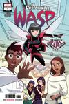 Unstoppable Wasp Vol 2 #1 Cover A Regular Gurihiru Cover
