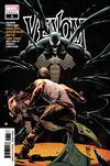 Venom Vol 4 Annual #1 Cover A Regular Paulo Siqueira Cover