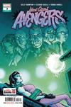 West Coast Avengers Vol 3 #3 Cover A Regular Stefano Caselli Cover