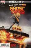 What If Ghost Rider #1 Cover A Regular Aleksi Briclot Cover