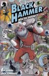 Black Hammer Age Of Doom #6 Cover B Variant Farel Dalrymple Cover