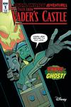 Star Wars Adventures Tales From Vaders Castle #1 Cover B Variant Chris Fenoglio Cover