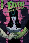 Elvira Mistress Of The Dark Vol 2 #4 Cover B Variant Craig Cermak Cover