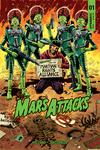 Mars Attacks Vol 4 #1 Cover C Variant Eoin Marron Cover