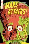 Mars Attacks Vol 4 #1 Cover E Variant Chris Schweizer Subscription Cover