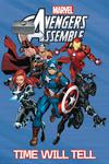 Avengers Assemble Time Will Tell TP