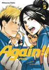 Again Vol 5 GN