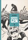 Barefoot Gen Vol 2 GN Current Printing