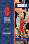 Barbarella Vol 1 Red Hot Gospel TP