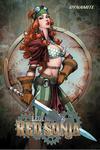Legenderry Red Sonja A Steampunk Adventure Vol 2 TP