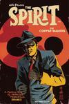 Will Eisners Spirit Corpse-Makers HC Regular Edition