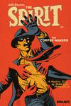 Will Eisners Spirit Corpse-Makers HC Signed Edition