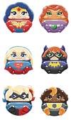 BBUDDIEEZ DC SUPER HERO GIRLS 48PC BMB DIS (C: 1-1-2)