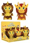 FUNKO SUPERCUTE BIG MOUTH HORMONE MONSTERS 6PC PLUSH DISP