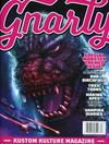 "Gnarly Magazine #6  <font color=""#FF0000"" style=""font-weight:BOLD"">(CLEARANCE)</FONT>"