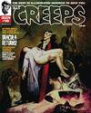 Creeps Magazine #16