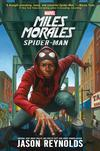 Miles Morales Spider-Man Novel SC