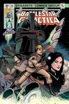 Battlestar Galactica Classic #0 Cover A Regular Sean Chen Cover