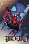 Spider-Geddon #1 Cover L Incentive George Perez Variant Cover (Spider-Geddon Tie-In)