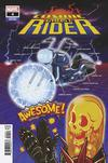Cosmic Ghost Rider #4 Cover C Incentive Superlog Variant Cover
