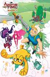 Adventure Time Season 11 #1 Cover D Incentive Audrey Mok Virgin Variant Cover