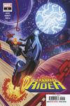 Cosmic Ghost Rider #1 Cover G 3rd Ptg Variant Dylan Burnett Cover