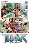 Thor Vol 5 #2 Cover E 2nd Ptg Variant Mike Del Mundo Cover