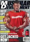 Muscular Development Magazine Vol 55 #6 August 2018