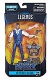 Black Panther Legends Wave 2 Action Figure - Ulysses Klaue
