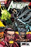 Avengers Vol 7 #1 Cover O 4th Ptg Variant Ed McGuinness Cover