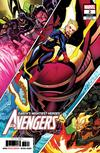 Avengers Vol 7 #2 Cover G 4th Ptg Variant Ed McGuinness Cover