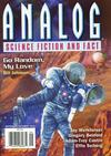 Analog Science Fiction And Fact Vol 138 #9 & 10 September / October 2018