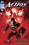 Action Comics Vol 2 #1005 Cover A Regular Ryan Sook Cover