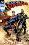 Superman Vol 6 #5 Cover A Regular Ivan Reis & Joe Prado Cover