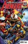 Avengers Vol 7 #10 Cover B Variant Alan Davis Uncanny X-Men Cover (#700)